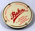 Beka Parlophone Records, Delftschevaart 38, reclame, foto 2.JPG