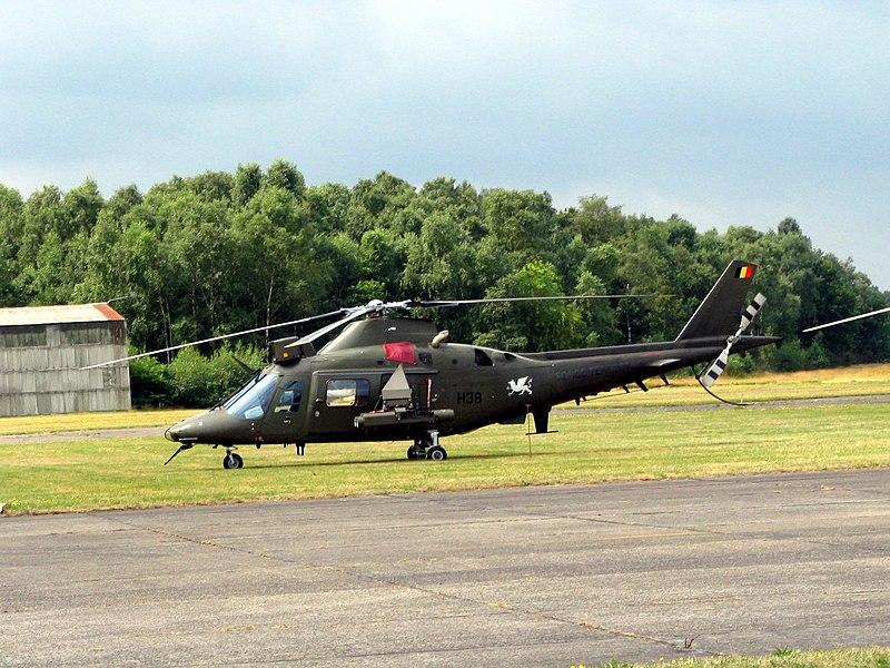 File:Belgian A109BA Helicopter anti-tank.JPG