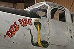 Bell P-63A Kingcobra '269080' 'Fatal Fang' (N94501) (26029283872).jpg