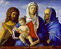Bellini, Madonna mit Kind, Johannes dem Täufer und der heiligen Elisabeth.jpg