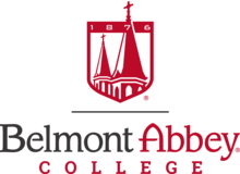 Image result for belmont abbey college