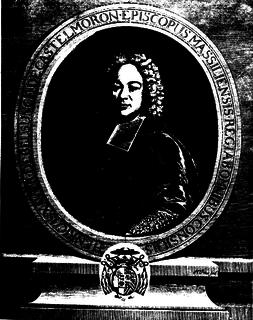 Henri François Xavier de Belsunce de Castelmoron French bishop