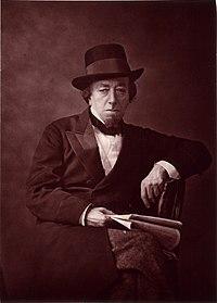 Benjamin Disraeli, Earl of Beaconsfield (cropped).jpg