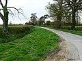 Bentham Lane, Purton Stoke - geograph.org.uk - 1238135.jpg