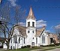 Bergholz Ohio Trinity United Presbyterian Church.JPG