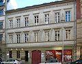 Berlin, Mitte, Neue Schoenhauser Strasse 12, Mietshaus.jpg