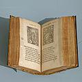 Bernard Salomon d'après Francesco Salviati Les Pèlerins d'Emmaüs et L'Incrédulité de saint Thomas.jpg