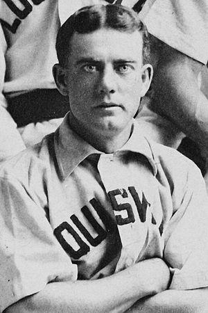 Bert Cunningham - Image: Bert Cunningham (1897 Louisville Colonels)