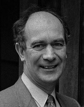Bert de Vries Dutch politician