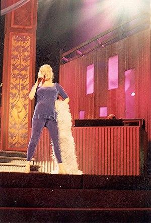 Bette Midler 1994