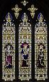 Beverley, St Mary's church, window sVI (25302629622).jpg