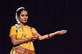 Bharatanatyam - Opening Ceremony - Wiki Conference India - CGC - Mohali 2016-08-05 6520.JPG