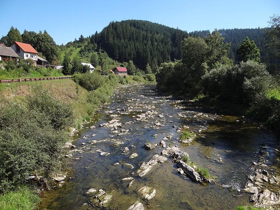 Breza, Slovakia