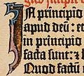 Biblia de Gutenberg, 1454 (Letra I) (21808864626).jpg