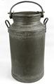 Bidone da latte - Musei del cibo - Parmigiano - 002a.tif