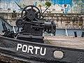 Bilbao - Museo Marítimo - Portu 01.jpg