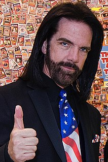 Billy Mitchell (gamer) American video game player