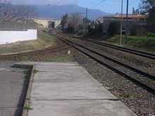 Stazione di monserrato wikipedia for Due esse arredamenti settimo san pietro