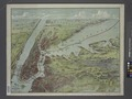 Bird's eye view map of New York and vicinity - drawn and printed by C.S. Hammond and Co. NYPL1692561.tiff
