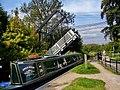 Birmingham Canal Shirley Drawbridge - panoramio (3).jpg