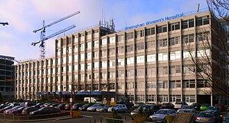 Birmingham Women's Hospital - Birmingham Women's Hospital