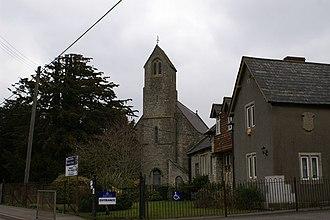 Bishop Sutton - Image: Bishopsuttonchurch