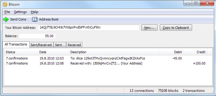 software di miniera di windows 7 bitcoin