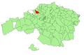 Bizkaia municipalities Berango.PNG