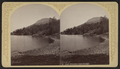 Black Mountain, Lake George, by Stoddard, Seneca Ray, 1844-1917 , 1844-1917.png