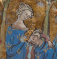 Blanka de la Cerda s Filipem IV.png