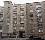 Residential complex Blechturmgasse 23–27