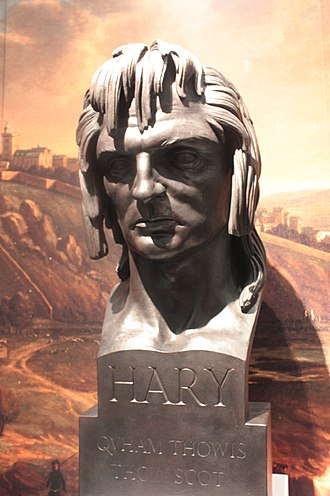Blind Harry - Blind Harry by Alexander Stoddart