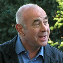 Bob Hoskins - Wikipedia, the free encyclopedia