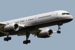 Boeing 757-256 Privilege Style EC-ISY (8738379250).jpg