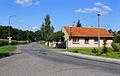 Bohuňovice, road to Netřeby.jpg