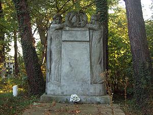 Bolekhiv - Bolekhiv World War I Memorial