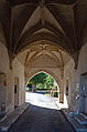 Bonneval - Abbaye Saint-Florentin 03.jpg