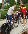 Bornem - Ronde van België, proloog, individuele tijdrit, 27 mei 2015 (A068).JPG
