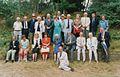 Borough Farm Centenary Breakfast, 4th August 1994 (3989338227).jpg