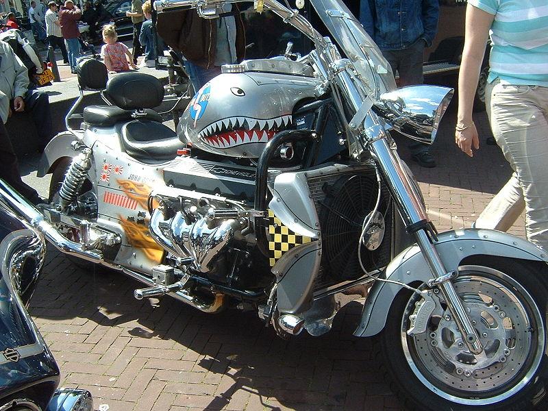 Bike Hot Dogs Sausalito
