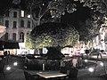 Bouches-Du-Rhone Salon-De-Provence Place Crousillat Fontaine Moussue 19102011 - panoramio.jpg