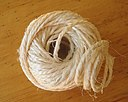 Boule de corde