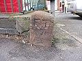 Boundary Stone, Hoole Bridge, Chester - geograph.org.uk - 702220.jpg