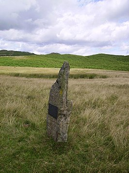 Boundary Stone, Potter Fell - geograph.org.uk - 507837.jpg
