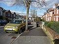 Bournemouth , Winton - Edgehill Road - geograph.org.uk - 1703638.jpg