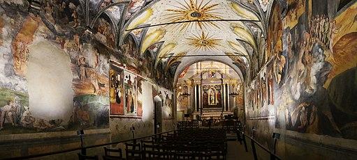 Boves, Santuario della Madonna dei Boschi 002