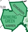 Bowling Green (KY) Metro