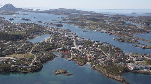 sextreff i trondheim Brønnøysund
