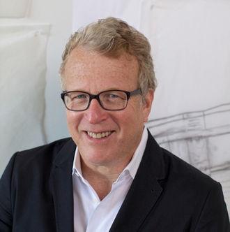 Brad Cloepfil - Cloepfil, November 2012