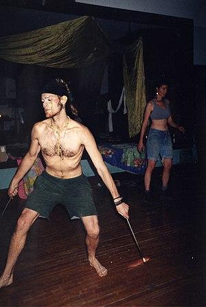 Will, Brad (1970-2006)
